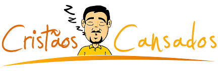 Logo do site Cristãos Cansados